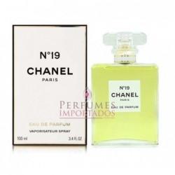 Chanel N 19 EDP 100 ml