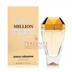 Lady Million Eau My Gold...