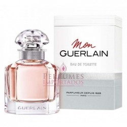 Mon Guerlain EDT 100 ml
