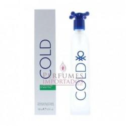 Cold de Benetton 100 ml