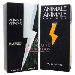 Perfume Animale Animale Hombre