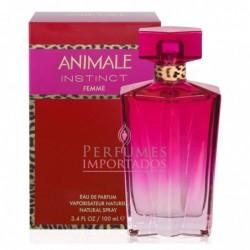 Perfume Animale Instinct Femme
