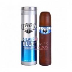 Silver Blue Cuba 100ml