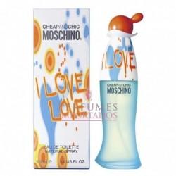 Cheap & Chic I Love Love...