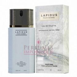 Lapidus for Men Eau de...