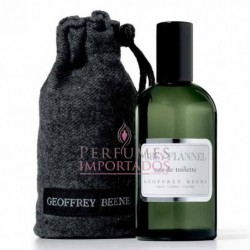 Franela Gris o Grey Flannel...