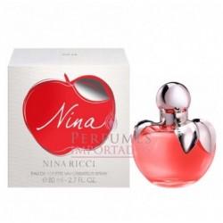 Nina by Nina Ricci EDT 80ml