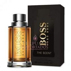 Hugo Boss The Scent for Him...