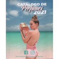 Catálogo de Perfumes...