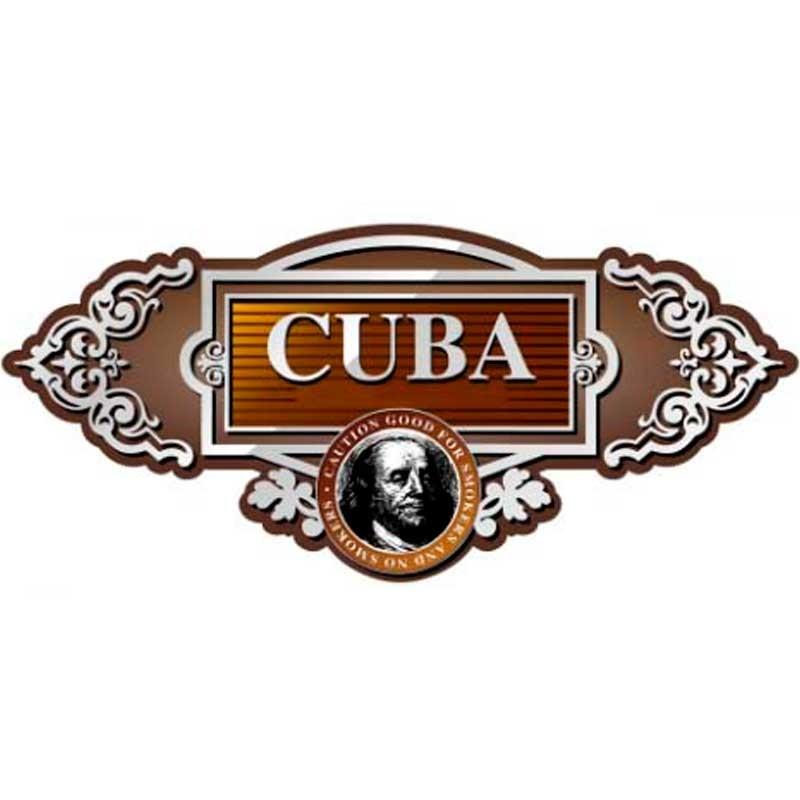 Cuba Des Champs